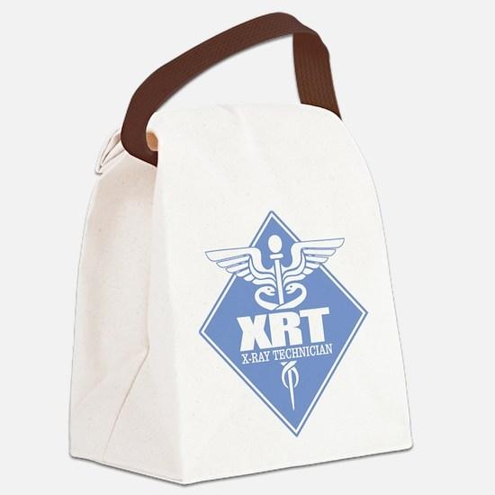 XRT (b)(diamond) Canvas Lunch Bag