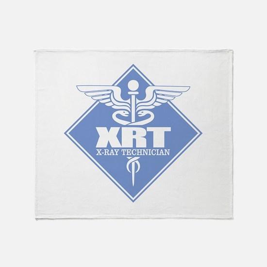 XRT (b)(diamond) Throw Blanket