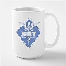 XRT (b)(diamond) Mugs