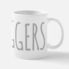 Preggers Mugs