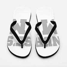 Nurses Mom Flip Flops