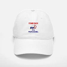 Stand Back Mail Carrier Baseball Baseball Cap