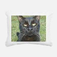 Nikoli Rectangular Canvas Pillow