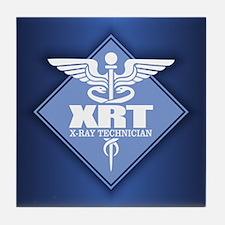 XRT (b)(diamond) Tile Coaster