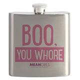 Mean girls Flasks