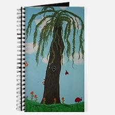 Magic Tree Journal