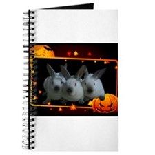 Halloween Himis Journal