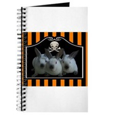 Mini Rex Halloween Journal