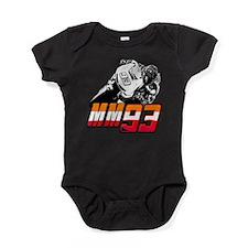 Unique Marquez Baby Bodysuit