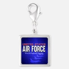 Air Force Charms