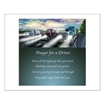 Prayer for a Driver Small Poster