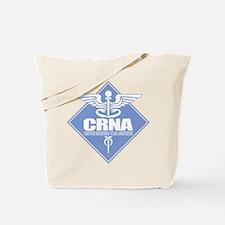 CRNA (b)(diamond) Tote Bag