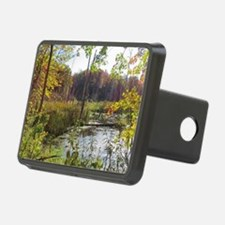 Lush Pond Scereny Hitch Cover