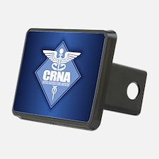 CRNA (b)(diamond) Hitch Cover