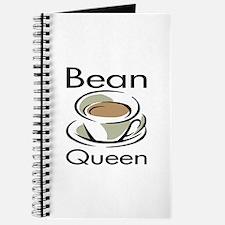 Bean Queen Journal