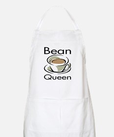 Bean Queen BBQ Apron