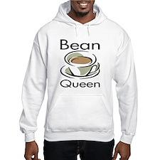 Bean Queen Hoodie