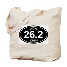Funny Wdw Tote Bag