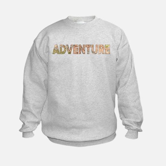 Adventure Jumpers