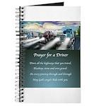 Prayer for a Driver Journal