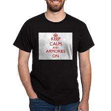 Unique Arsenal T-Shirt