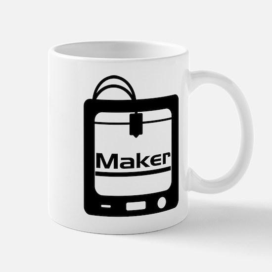 3D printer Maker Mugs