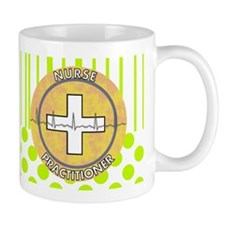 Funny Family nurse practitioner Mug