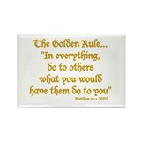 Golden rule 100 Pack