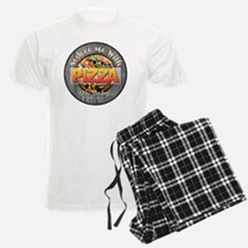 PIZZA - Seduce Me Pajamas