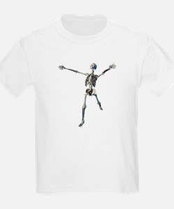 Dancing Skelaton T-Shirt