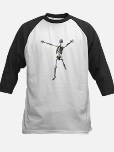 Dancing Skelaton Tee