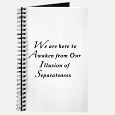 Cool Law attraction Journal