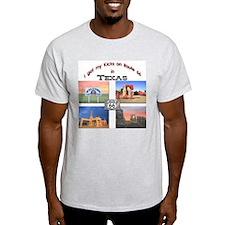 Cute Texas route 66 T-Shirt