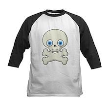Baby Skull & Bones Jersey (Kids)