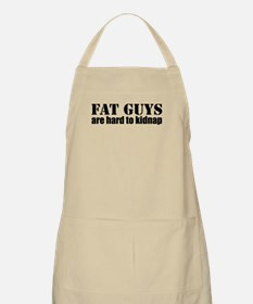 Fat Guys Kidnap Apron