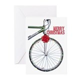 Bicycle Greeting Cards (20 Pack)