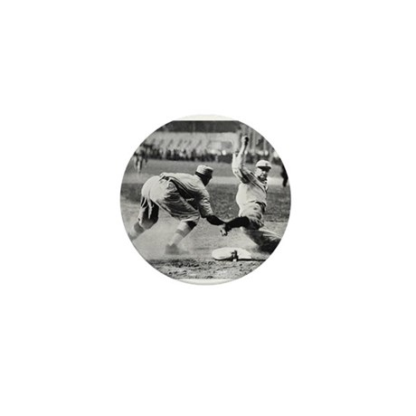 Cobb Slides Mini Button (100 pack)