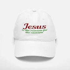 Jesus Season Baseball Baseball Cap