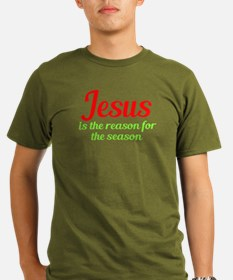 Jesus Season T-Shirt