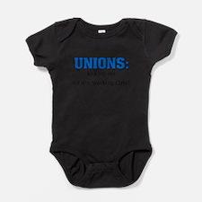 Cute Anti bush Baby Bodysuit