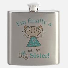 Big Sister Finally Flask
