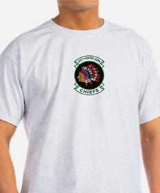 Cute 4th fighter wing T-Shirt