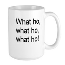 whatho.jpg Mugs