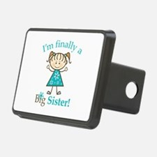 Big Sister Finally Hitch Cover