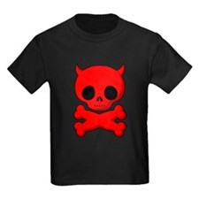 Little Devil T-Shirt (Kids)