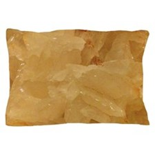Earth Crystals Pillow Case