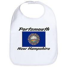 Portsmouth New Hampshire Bib