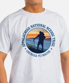 Unique Appalachian trail T-Shirt