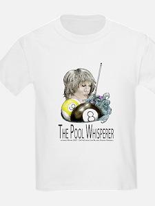 The Pool Whisperer T-Shirt