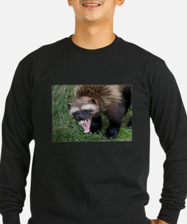 Funny Michigan wolverines T
